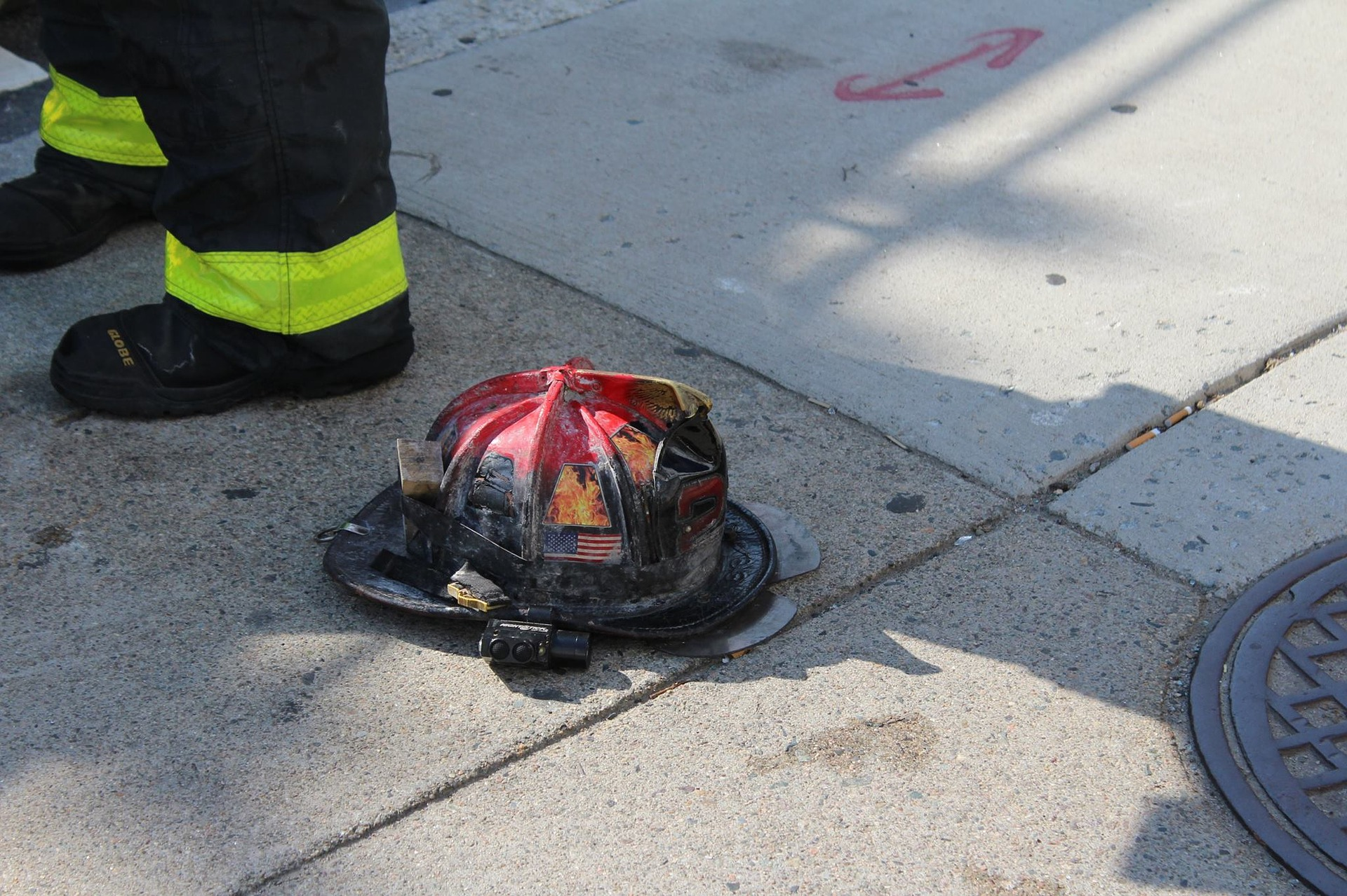 Succession Planning for Fire and Rescue Organizations