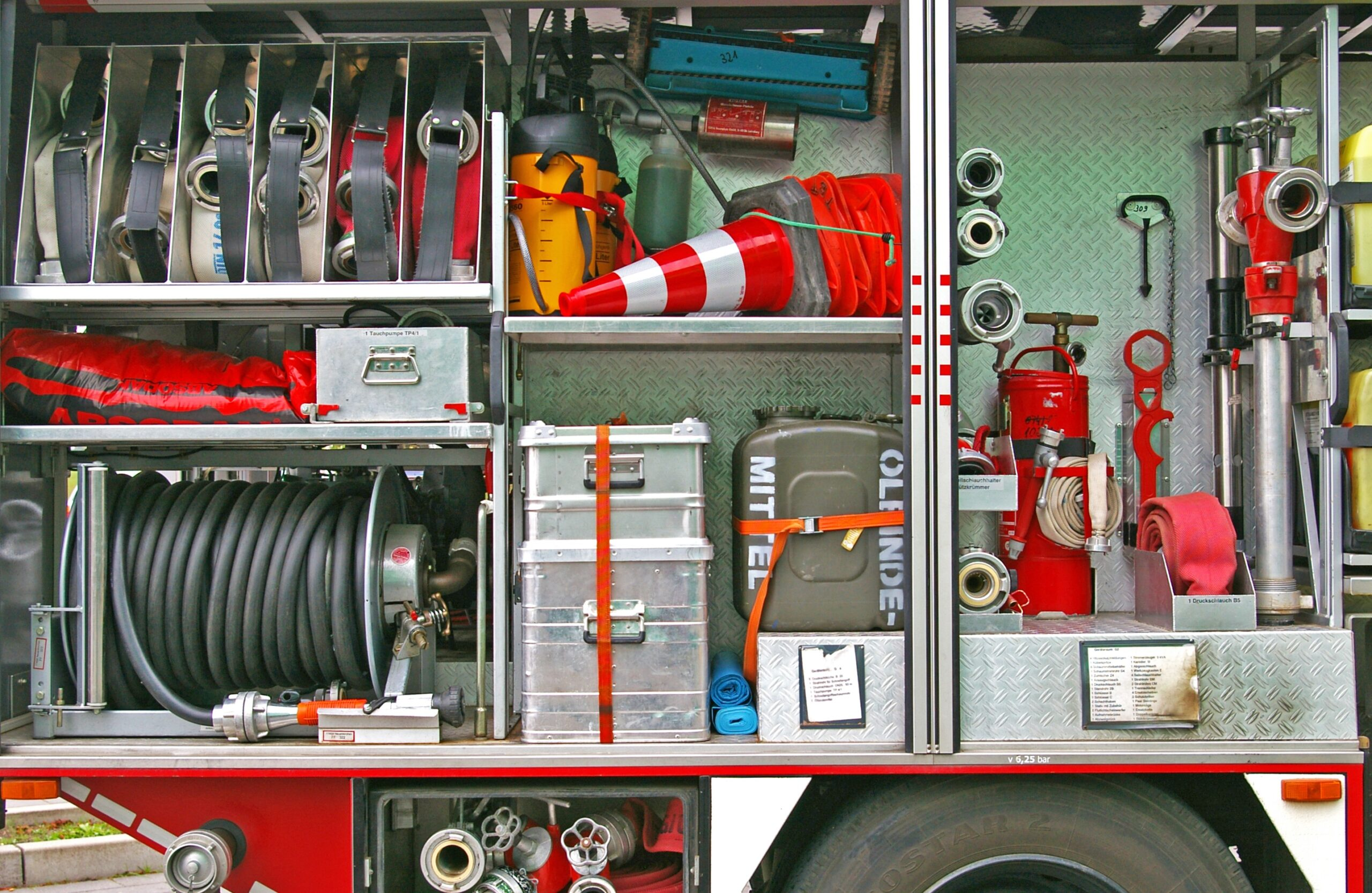 Fire and EMS Planning Approaches and Alternatives